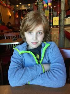 Jack 10 years old