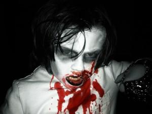 Zombie Charlie!